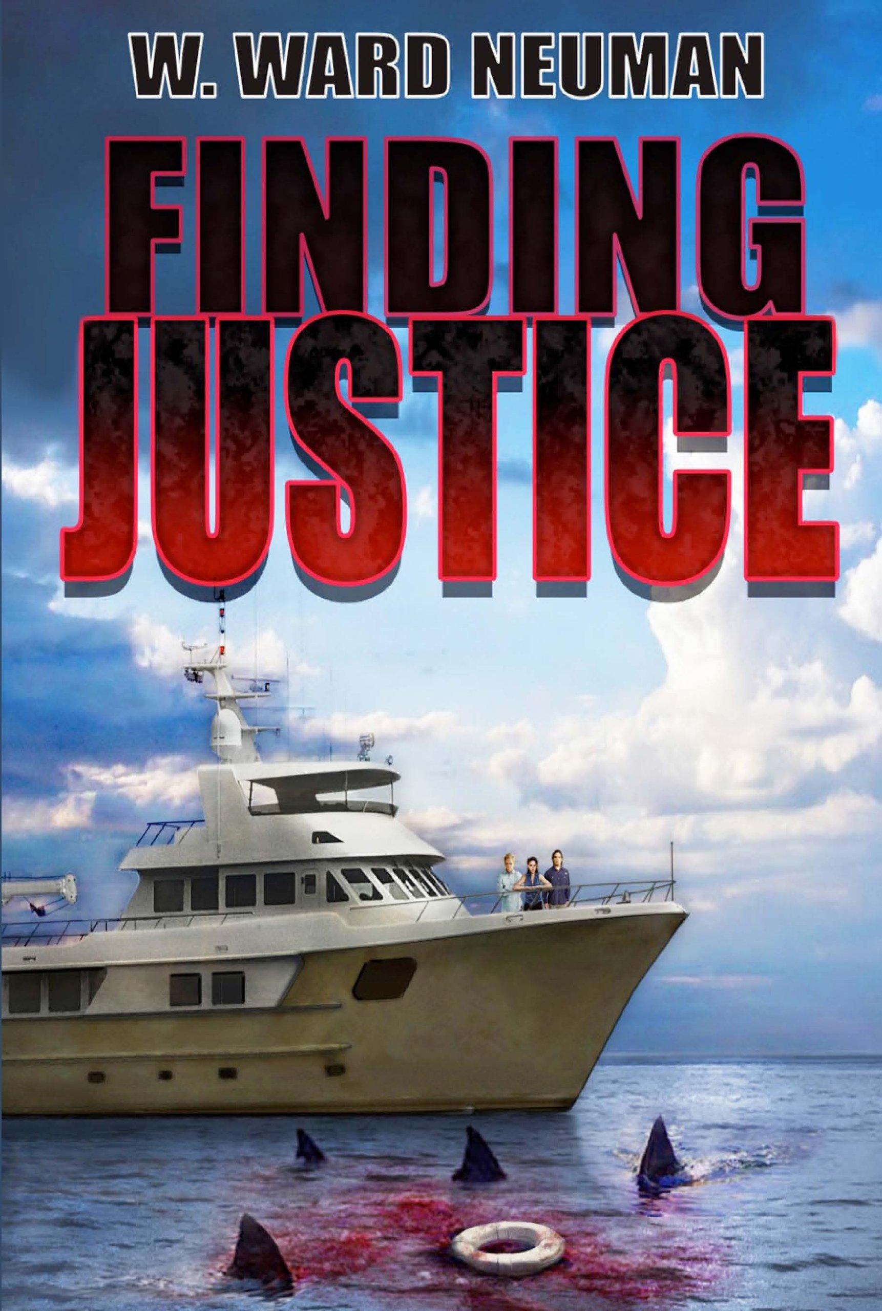 Finding Justice ebook