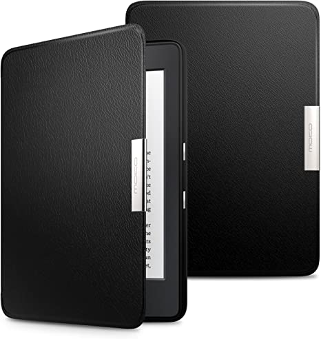 Amazon.com: MoKo funda vertical para Amazon Kindle ...