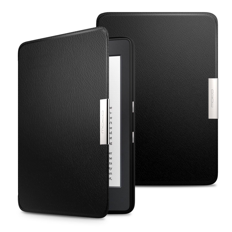 MoKo Kindle Paperwhite Funda Premium Ultra Ligera Auto Sueño  Estela Lightweight