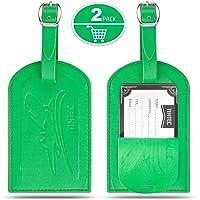 Etiquetas para equipaje ,Tintec poliuretano, etiquetas para identificación