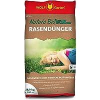 WOLF-Garten - Natura Bio Rasendünger für 280 m² NR 18,9