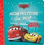 CARS - Mon Histoire du Soir - La parade des pompiers