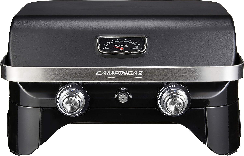 CAMPINGAZ Attitude 2100 LX, Color Negro