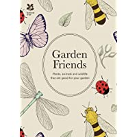 Garden Friends: Plants, Animals and Wildlife That are Good for Your Garden (Smallholding)