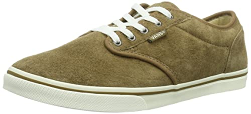 82fd6289a5093 Vans Atwood Low