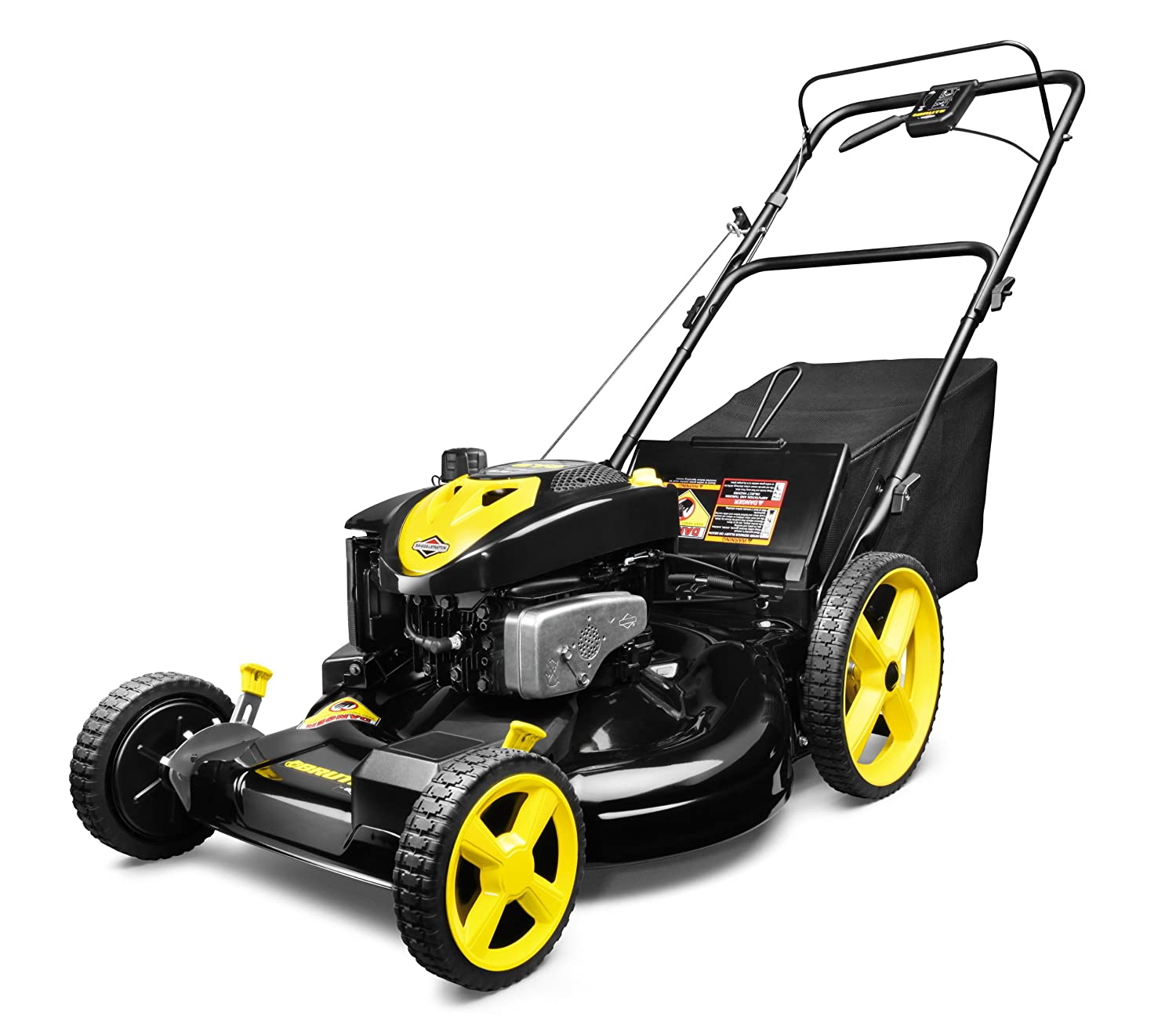 Brute 7800802 22-Inch Lawnmower
