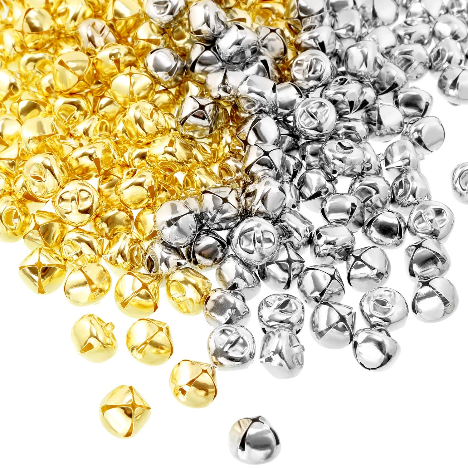 Silvery Gold