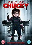 Cult of Chucky Digital Download) [2017]