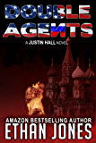Double Agents (Justin Hall # 4)