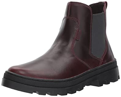 7d5362a53de7c Amazon.com   Palladium Women's Pallabosse Chelsea L Chukka Boot   Snow Boots