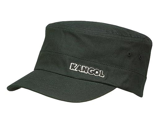 485f509352748 Kangol - Gorra de béisbol - para Hombre Negro L XL  Amazon.es  Ropa y  accesorios