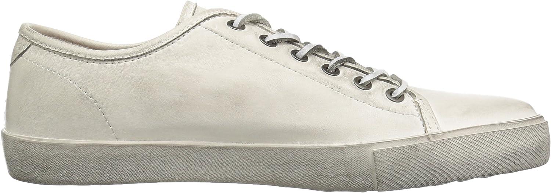 FRYE Mens Brett Low Fashion Sneaker