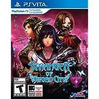 Stranger of Sword City - Standard Edition
