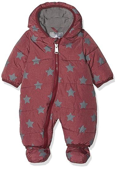 Bellybutton Traje para la Nieve Unisex bebé: Amazon.es: Ropa ...