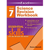 Excel Essential Skills: Science Revision Workbook Year 7