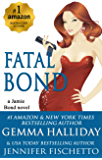 Fatal Bond (Jamie Bond Mysteries Book 5)