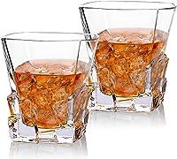 Cooko Iceberg Vasos de Whisky