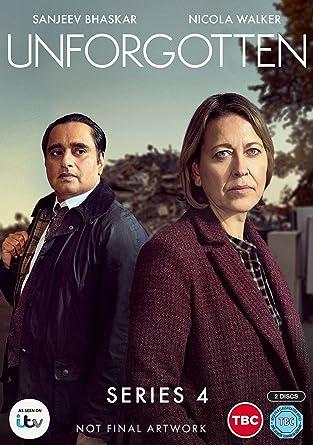 Unforgotten - Series 4