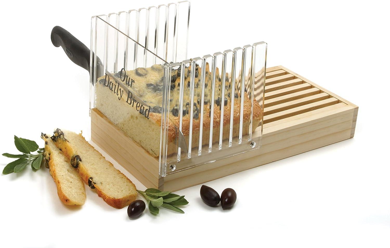 norpro loaf slicer