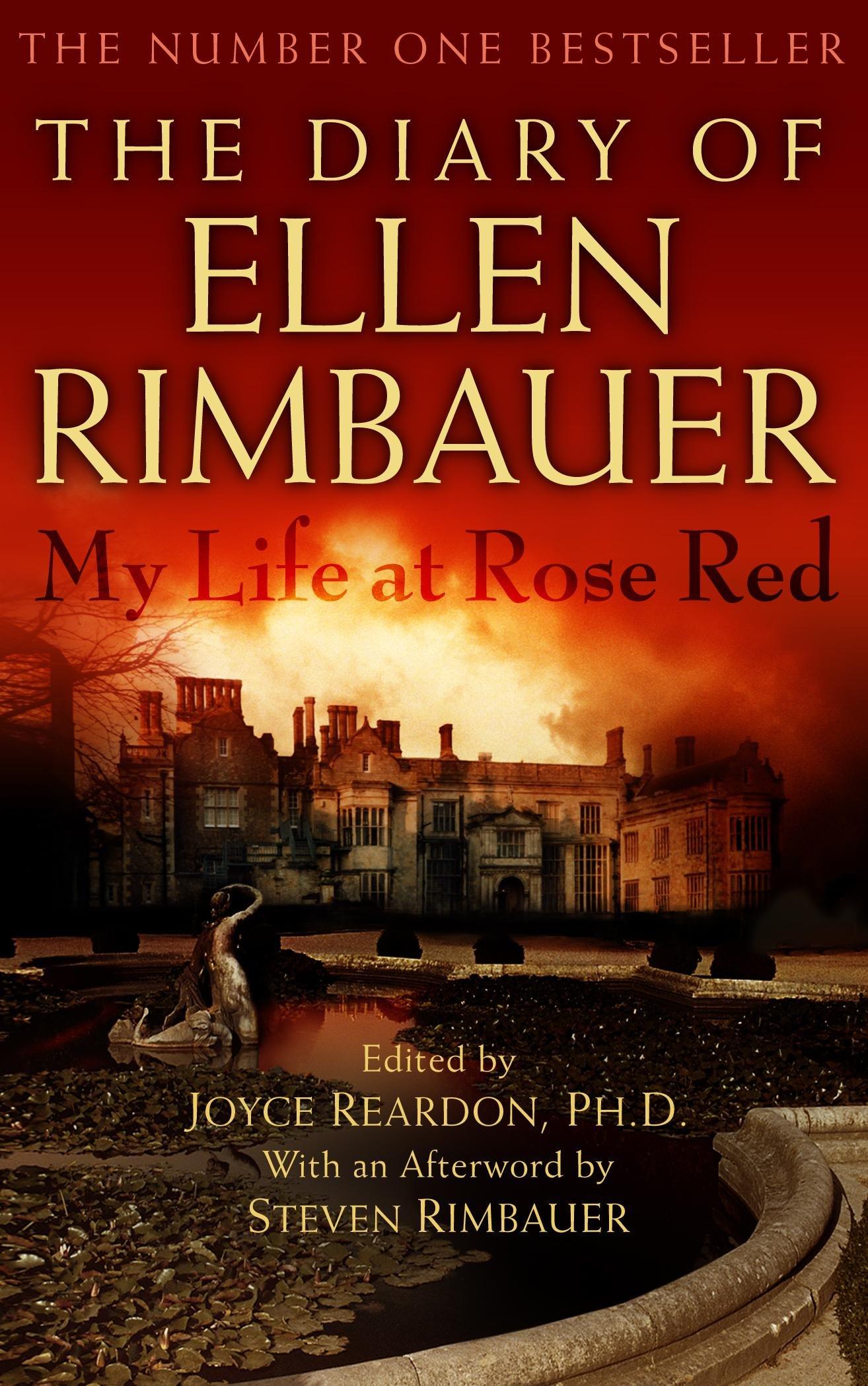 The Diary Of Ellen Rimbauer : My Life At Rose Red: Joyce Reardon (ed):  9780340825983: Amazon: Books