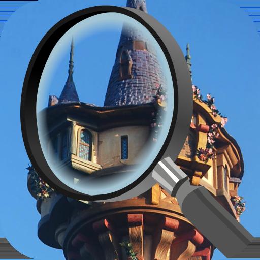 Can You Escape Magic Room - Adventure Challenge Room Escape