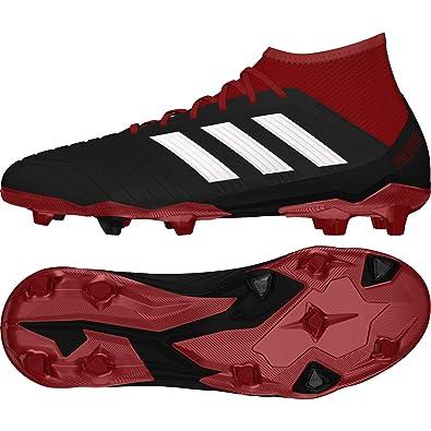 b230b81b899018 adidas Unisex-Kinder Predator 18.3 Fg Fußballschuhe  Amazon.de ...
