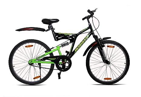 Hercules Sparta ZX 26T Bicycle Road Bikes