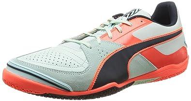 4abcc1b28cb0 Puma Invicto Sala, Men's High-Top: Amazon.co.uk: Shoes & Bags