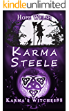 Karma Steele (Karma's Witches Book 8)