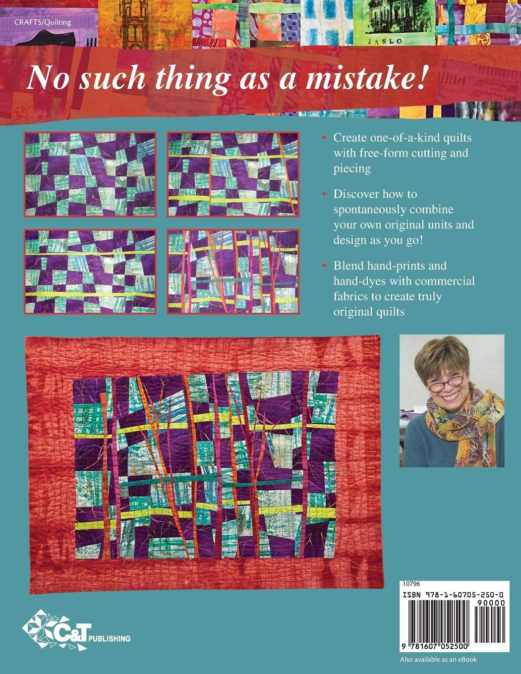 free form quilt piecing  Create Your Own Free-Form Quilts: A Stress-Free Journey to ...