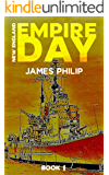 Empire Day (New England Book 1)