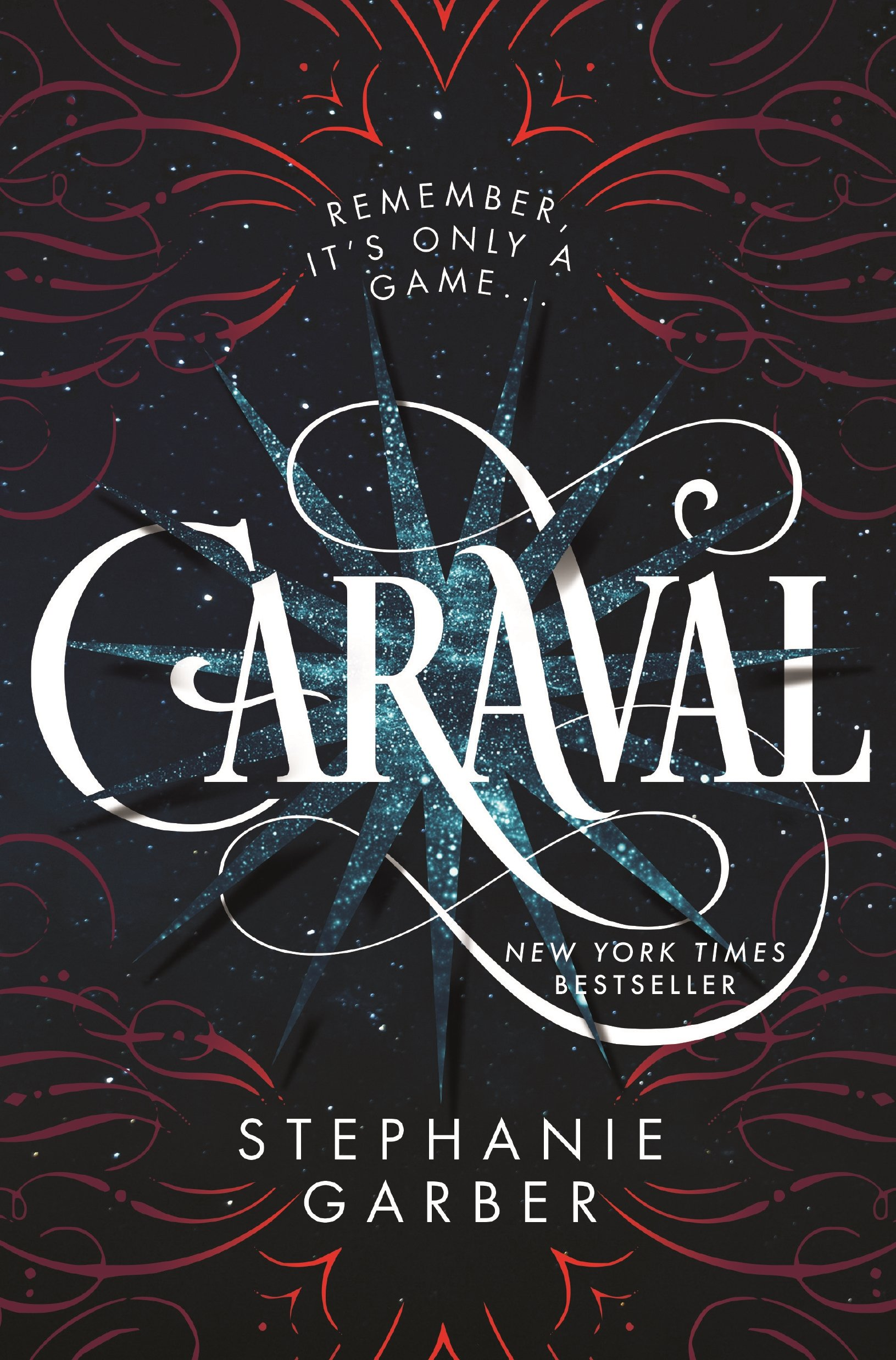 Image result for caraval
