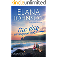 The Day He Stopped In: Sweet Contemporary Romance (Hawthorne Harbor Second Chance Romance Book 2)