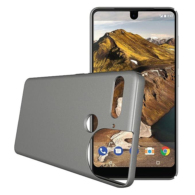 Amazon.com: Essential teléfono PH-1 Funda, TUDIA diseño de ...