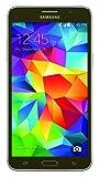 Samsung Galaxy Mega 2, Brown Black 16GB (AT&T)