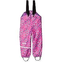 CareTec 550230 Pantalones impermeables, Mehrfarbig (Royal Purple 633), 86 cm (Talla Del Fabricante: 86)