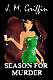 Season for Murder (Book 5 Esposito Series) (the Esposito series)