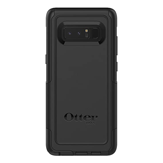 new style 9f385 fe15c Amazon.com: OtterBox COMMUTER SERIES Case for Samsung Galaxy Note8 ...