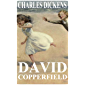 David Copperfield by Charles Dickens (Illustrated)