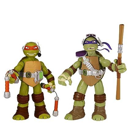 Teenage Mutant Ninja Turtles 11