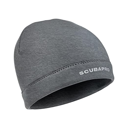 6455509c0c0 Amazon.com  Scubapro Neoprene Beanie 2MM  Sports   Outdoors