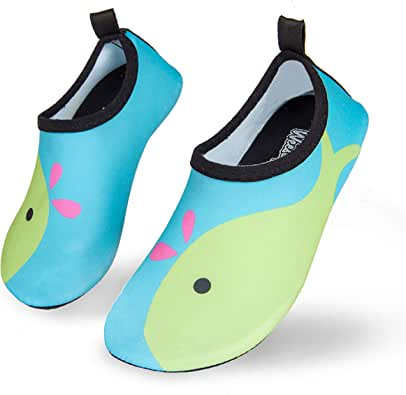 Weestep Kids Aqua Socks Toddler Shoes