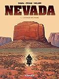 Nevada T01 : L'Étoile Solitaire