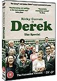 Derek: The Special [DVD]