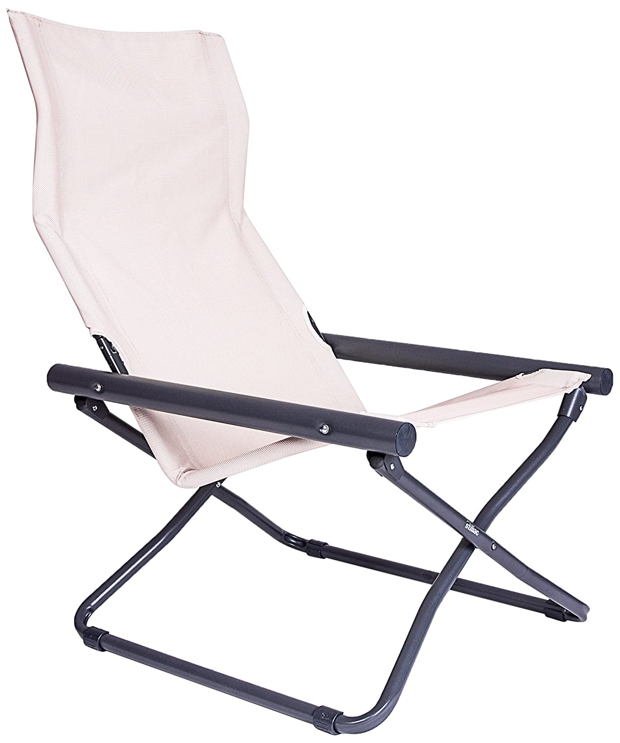 Stiliac 8010 Chair diametro 45-25 cm beige