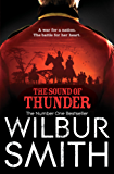 The Sound of Thunder (The Courtneys Series Book 2)