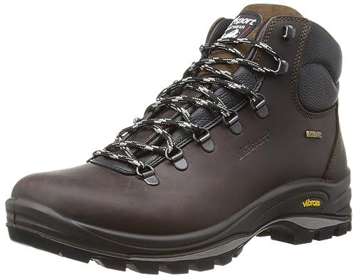 364eda92129 Grisport Unisex-Adult Fuse Trekking and Hiking Boots