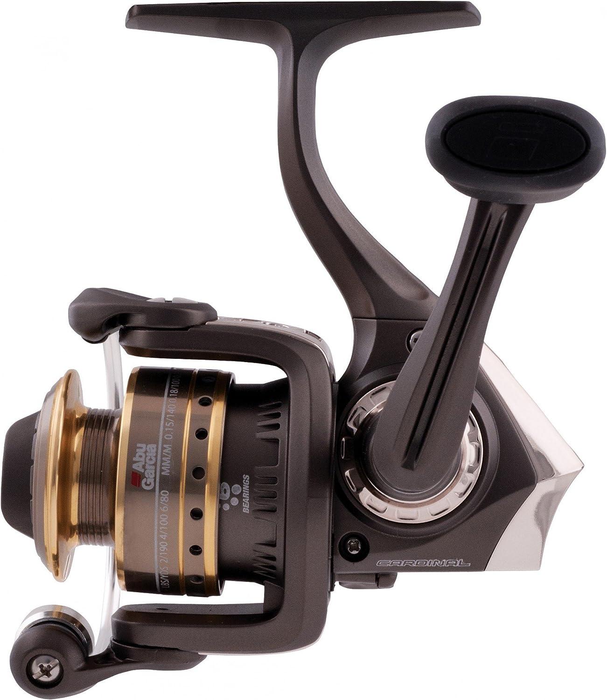 60 Sizes**Trout Salmon Pike Perch Carp Coarse Match Game Fishing Reel Abu Garcia Cardinal SX Front Drag Spinning Reel**30 40