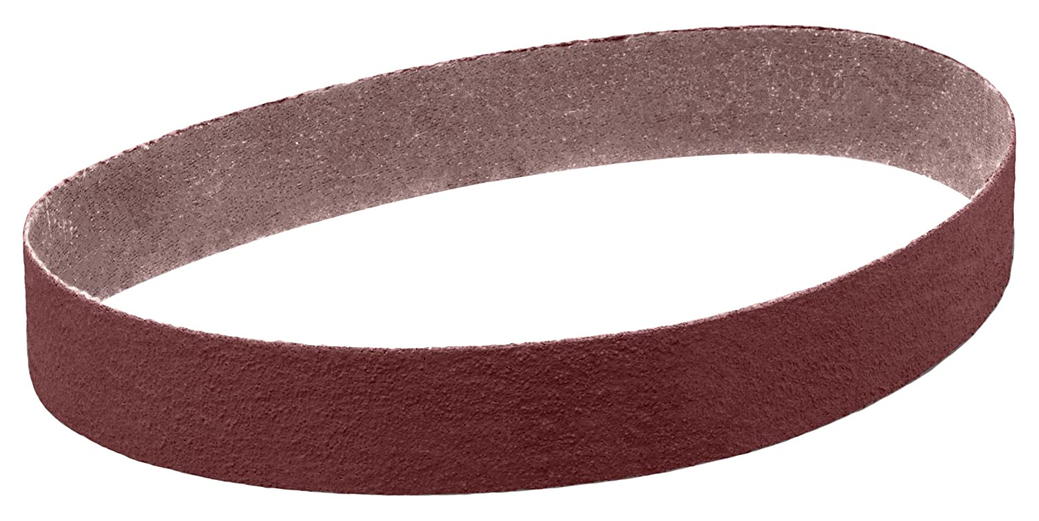 Aluminum Oxide Brown 2 x 72 3M Casepack Ordering 2 x 72 Pack of 50 3M 76336-case Cloth Belt 341D P150 X-Weight