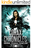 The Corax Chronicles: The Complete Collection